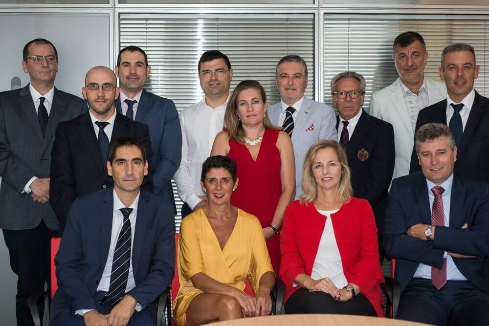 Advocatenkantoor in Spanje