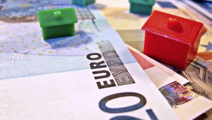 Belastingformulier 720 in Spanje