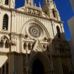 iglesia sagrado corazon malaga