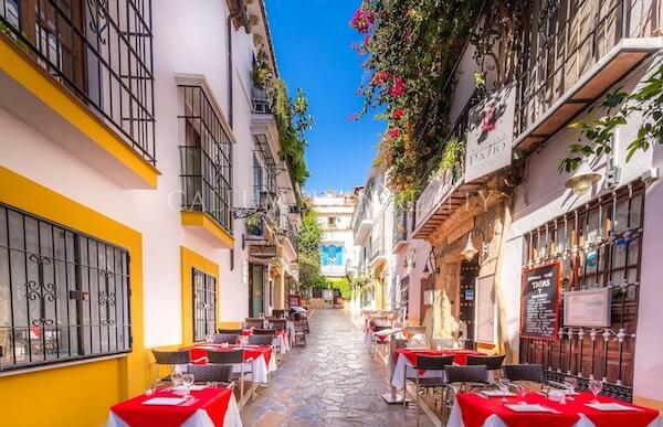 Deze 12 dingen aan de Costa del Sol mag u niet missen