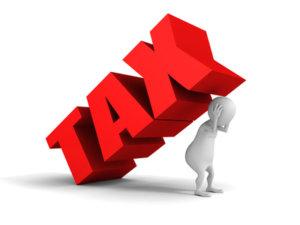 tax in Marbella
