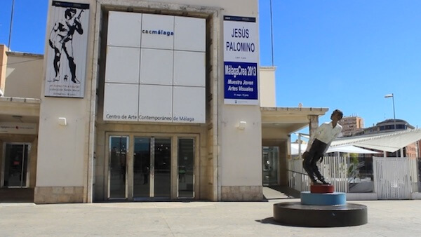 Museumroute in Málaga die zeker de moeite waard is (deel 1)