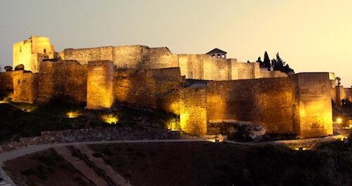 Het Alcazaba in Málaga – Historisch monument aan de Costa del Sol