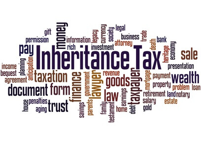 Spanish Inheritance less than 250,000 euros will not pay inheritance taxes in Andalucía