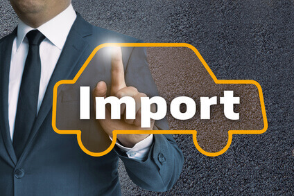 Importing your vehicle into Spain