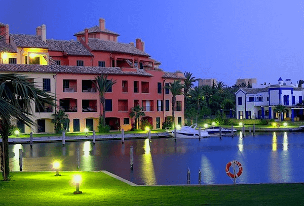 Holidays in Sotogrande