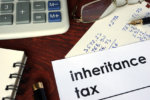 inheritance tax in Spain