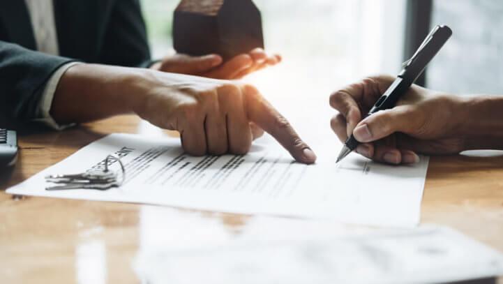 spaanse belasting op overdracht van privé koopovereenkomsten voor woningen in aanbouw