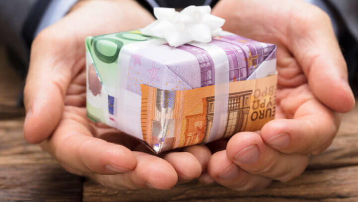 Donations in Spain: Requirements and documentation