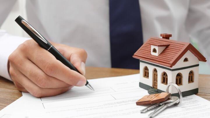 De notariële koopakte in Spanje