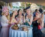 Welex viert met Nederlanders in Zuid-Spanje komst Hollandse Nieuwe